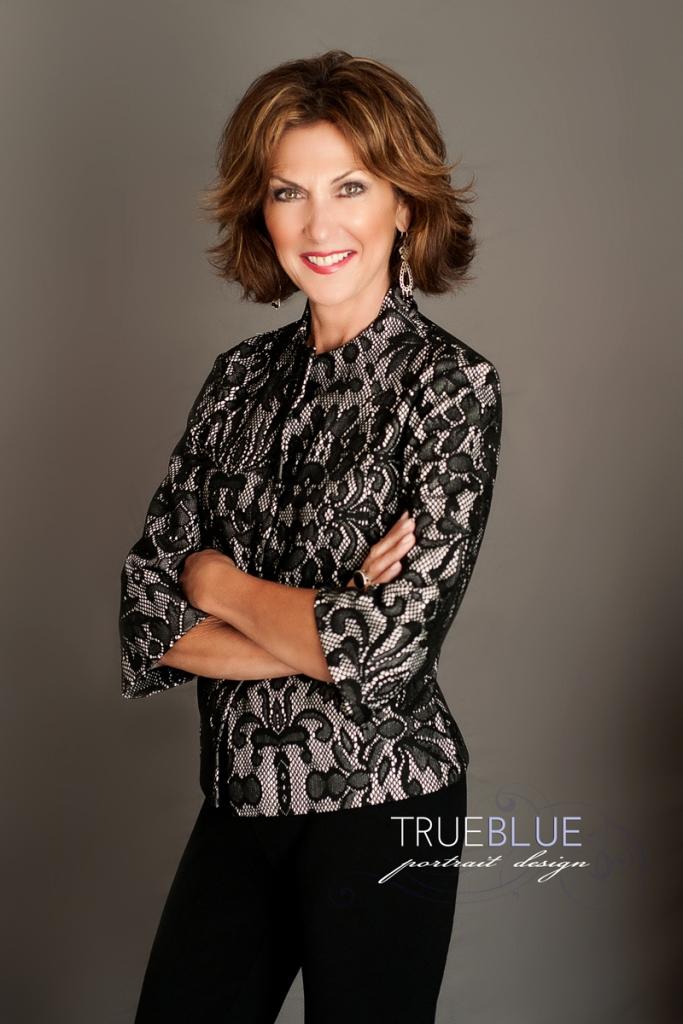 Business Headshots by TRUE BLUE Portrait Design