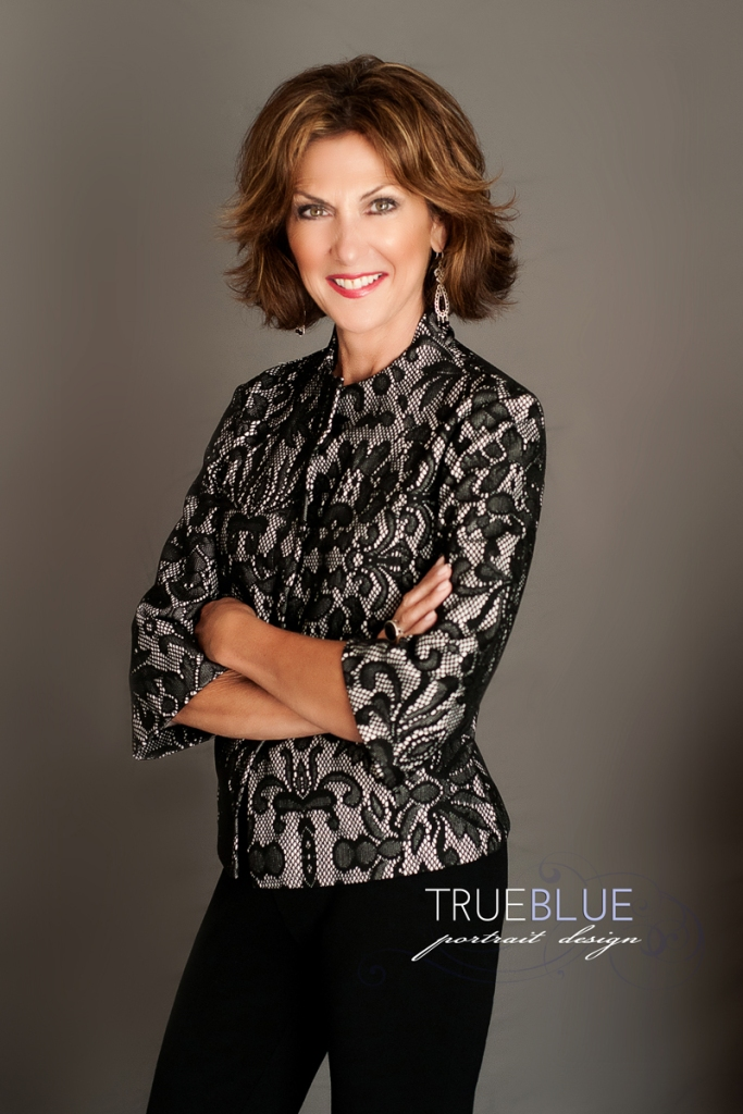 Business Headshots by TRUE BLUE Portrait Design