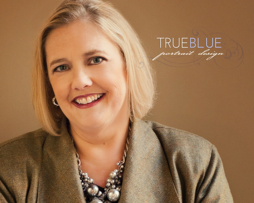 Headshots by Stefanie Blue - TRUE BLUE Portrait Design