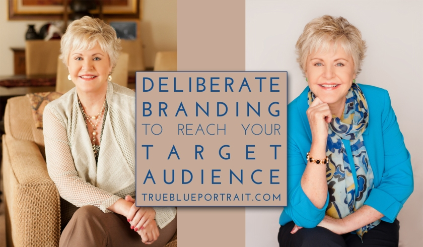 Personal Branding for your target audience