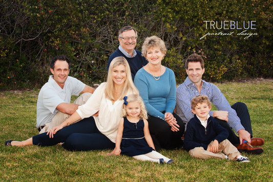 family portraits should be updated regularly