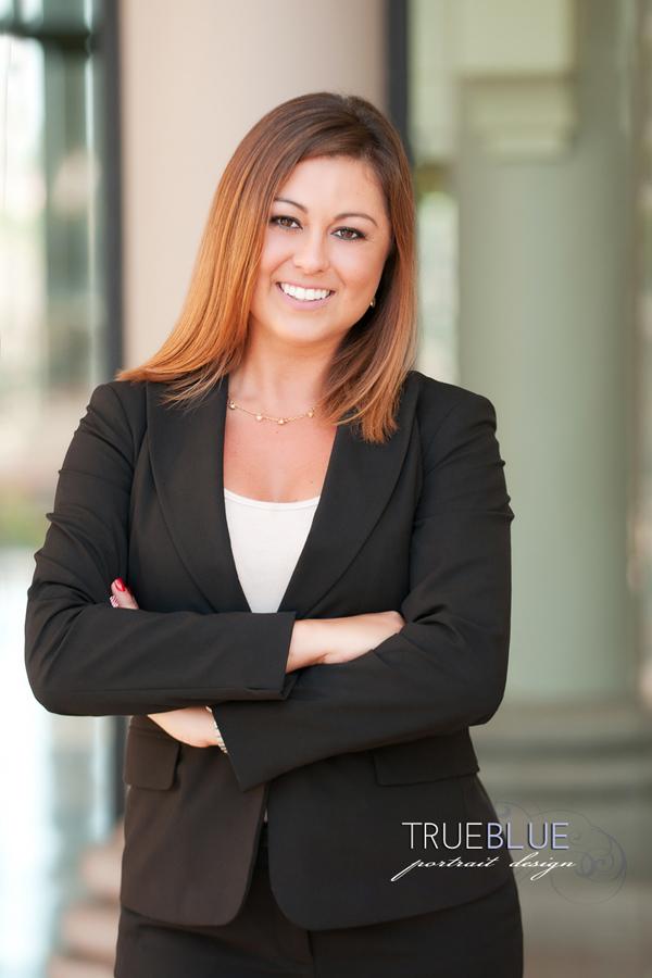 corporate woman millenial