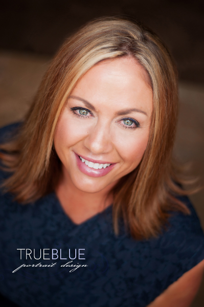 Personal Branding - Business Heashots by TRUE BLUE Portrait.