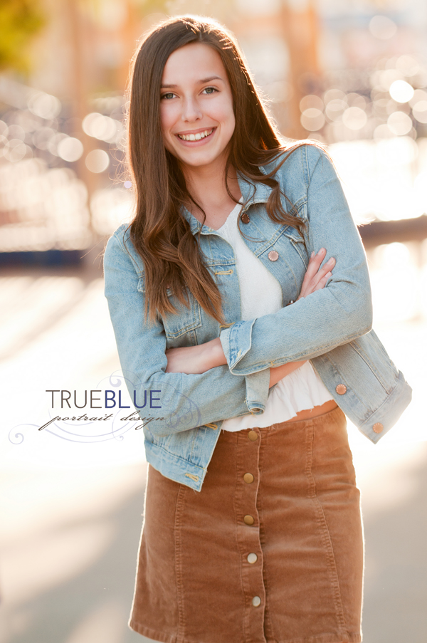 tween and teen model headshots